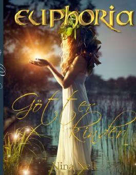 Euphoria - Götterkinder (Sammelband)