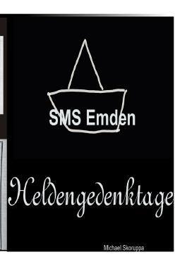 SMS Emden, Heldengedenktage