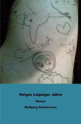 Helges Leipziger Jahre