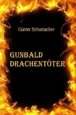 Gunbald Drachentöter
