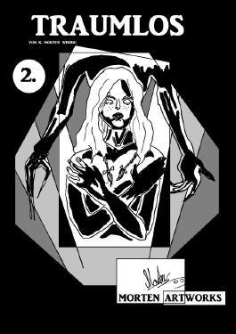 Traumlos Comic Reihe / Traumlos Nr.2