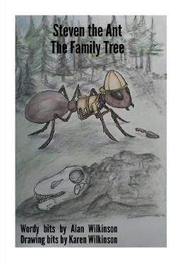 Steven the Ant / The Family Tree