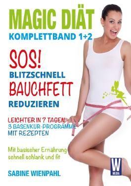 SOS! Blitzschnell Bauchfett reduzieren