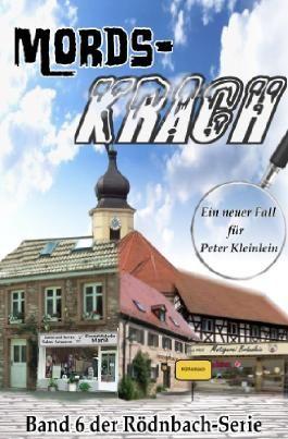Die Rödnbach-Morde / Mords-Krach