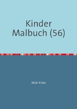 Malbuch für Kinder 56