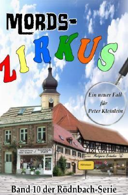 Die Rödnbach-Morde / Mords-Zirkus