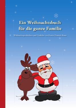Ein Weihnachtsbuch für die ganze Familie