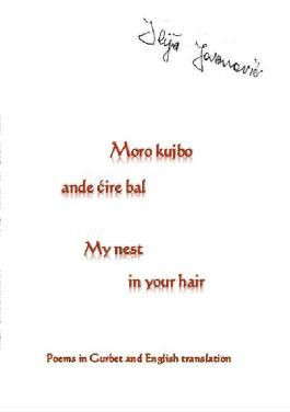 My nest in your hair