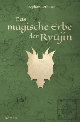 Die Ryujin Saga / Das magische Erbe der Ryujin