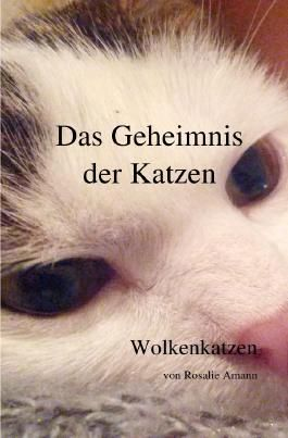 Das Geheimnis der Katzen / Das Geheimnis der Katzen - Wolkenkatzen