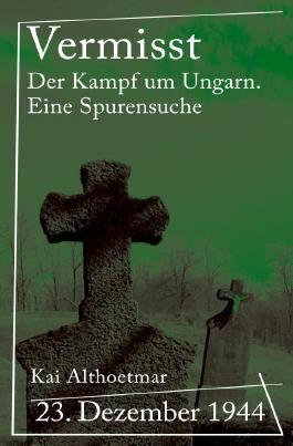 """Reihe """"Kriegsgeschichten"""" / Vermisst"""