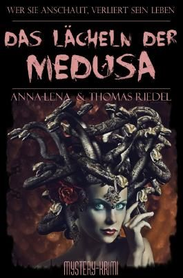 Ein Fall für Blake & McGinnis / Das Lächeln der Medusa