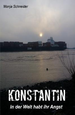 Konstantin - In der Welt habt ihr Angst