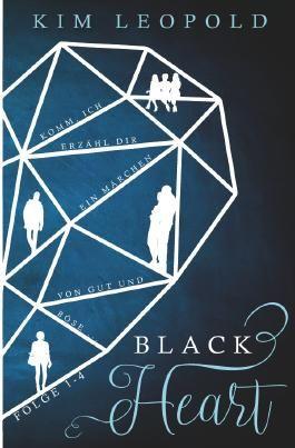 Black Heart Sammelband / Black Heart Sammelband (1-4)