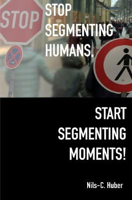Stop Segmenting Humans, Start Segmenting Moments!