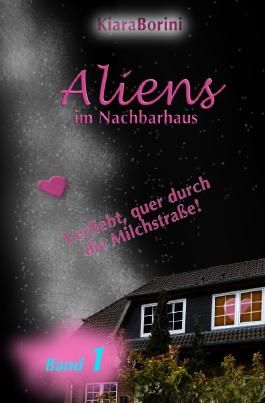 Chiòcciola / Aliens im Nachbarhaus