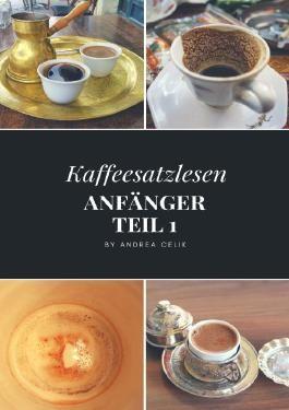 Kaffeesatzlesen / Kaffeesatzlesen Anfänger