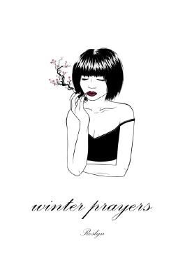 winter prayers