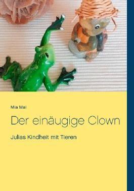 Der einäugige Clown
