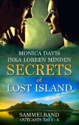 Secrets of Lost Island