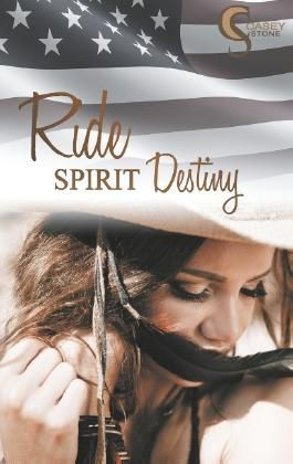 Ride, Spirit, Destiny