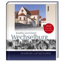 Basilika und Kloster Wechselburg – Geschichte und Spiritualität