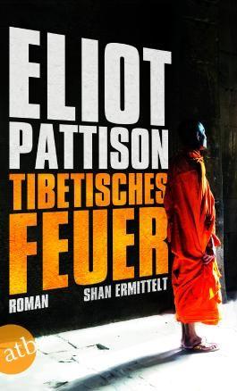 Tibetisches Feuer