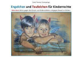Engelchen und Teufelchen für Kinderrechte