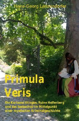 Primula Veris