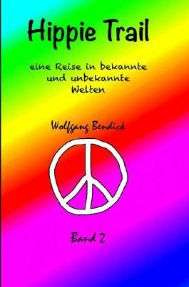 'zu wasser und zu lande' / Hippie Trail 2