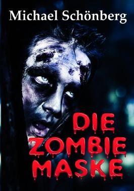 Die Zombie Maske