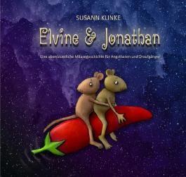 Elvine & Jonathan
