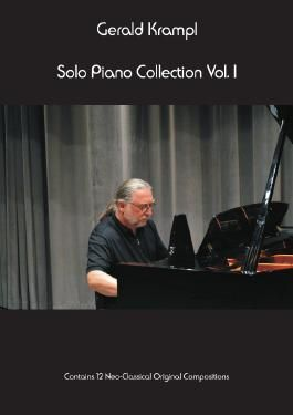 Solo Piano Collection Vol. 1