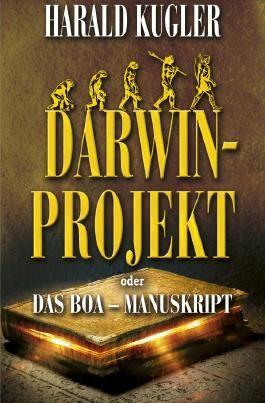 Darwin - Projekt