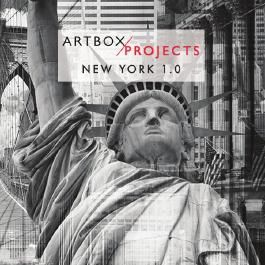 ARTBOX.PROJECT New York 1.0 Maria Cristina Rumi