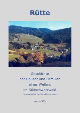 Rütte, Geschichte der Häuser und der Familien