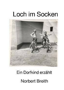 Loch im Socken