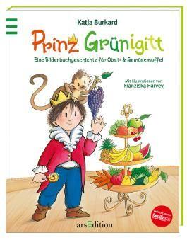 Prinz Grünigitt