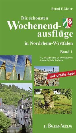 Die schönsten Wochenendausflüge in Nordrhein Westfalen
