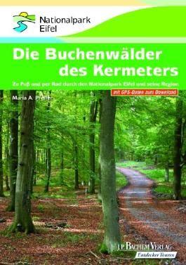 Die Buchenwälder des Kermeters