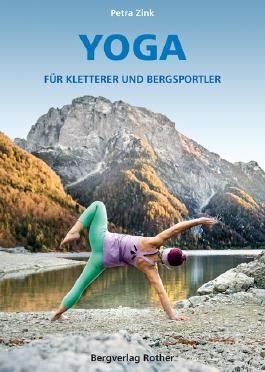 Yoga für Kletterer und Bergsportler