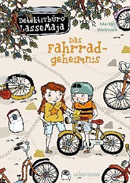Das Fahrradgeheimnis: Detektivbüro LasseMaja Bd. 22