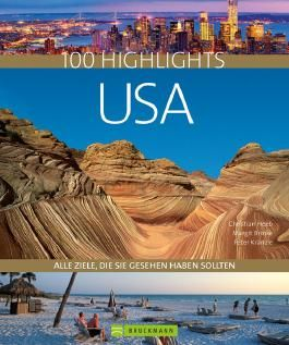 100 Highlights USA
