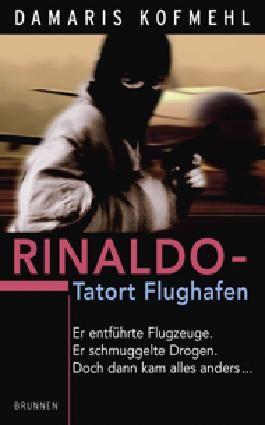 Rinaldo - Tatort Flughafen