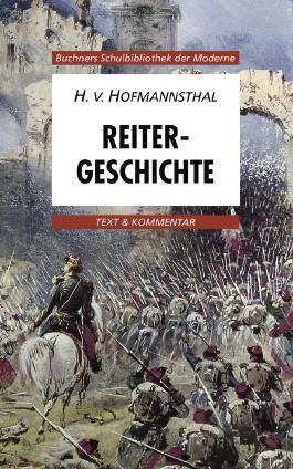 Reitergeschichte