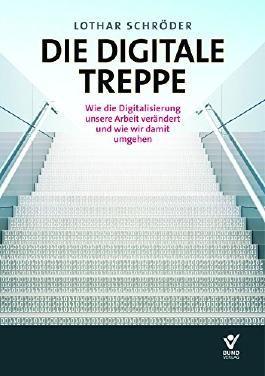 Die digitale Treppe