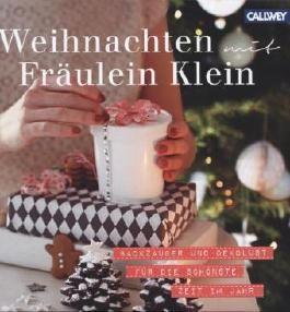 Weihnachten mit Fräulein Klein
