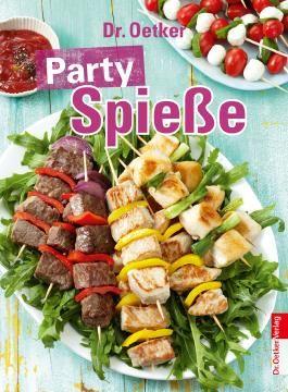 Party Spieße