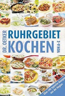 Ruhrgebiet Kochen von A-Z
