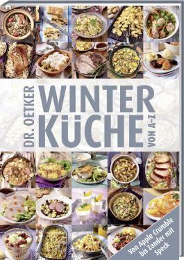 Winterküche von A-Z